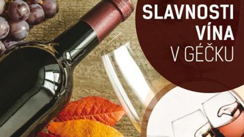 Slavnosti vína Liberec+program